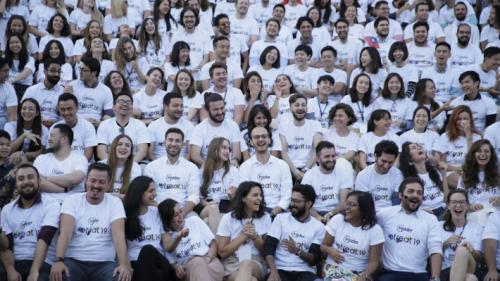 Singapore-based marketing SaaS startup Insider gets $32 million to enter the US