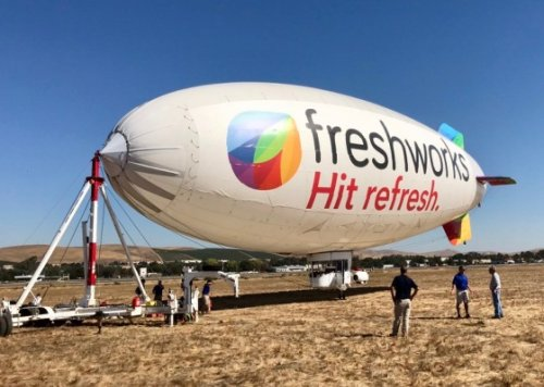 Freshworks (re-)launches its CRM service