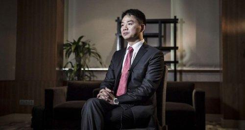 Student sues JD.com's billionaire CEO Richard Liu for alleged rape