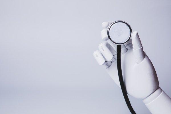 Should Robots Vote? - cover