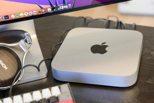 The new Mac mini: The revival of the no-compromise, low-cost Mac