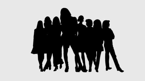 Amid a boom in SPACs, few women investors