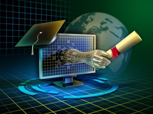 The technology of higher education