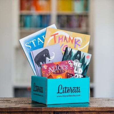 Literati raises $40M for its book club platform