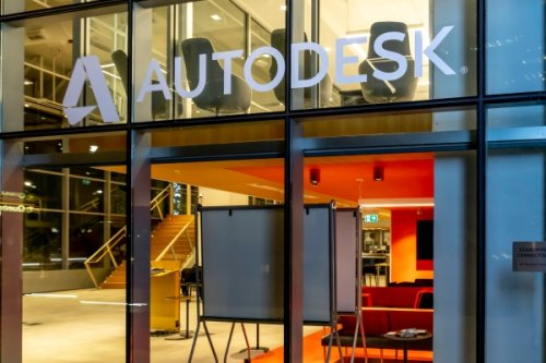 Autodesk acquires Upchain