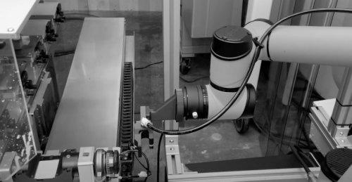 Rapid raises $12M for its manufacturing robotics