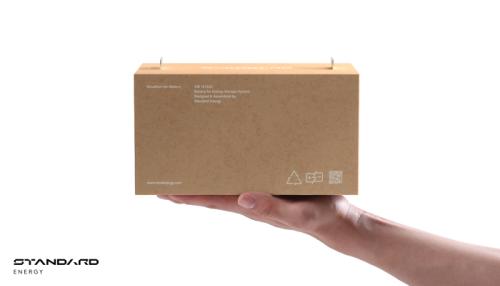 Vanadium ion battery startup Standard Energy raises $8.9M Series C from SoftBank Ventures Asia