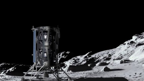 NASA issues new call for lunar payload deliveries from its commercial moon lander partners