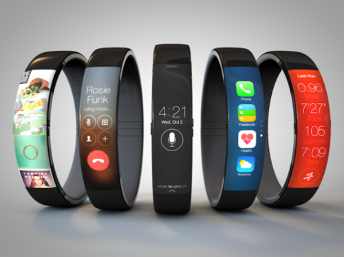 Apple Hiring Fitness Physiologists, Sleep Experts On The Heels Of Recent iWatch Rumors