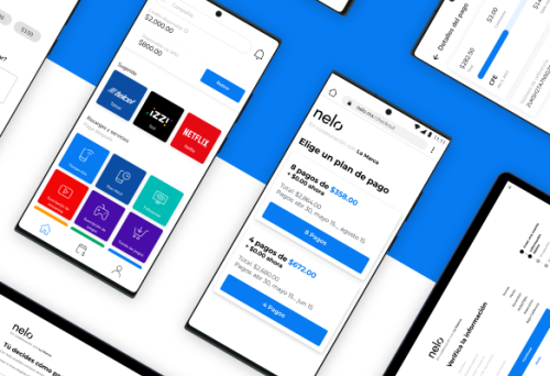 Nelo raises $3M to grow 'buy now, pay later' in Mexico