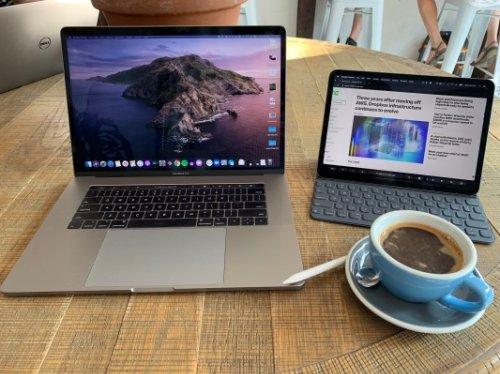 Apple is releasing macOS Catalina in October