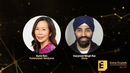 Forerunner's Eurie Kim and Oura's Harpreet Rai discuss betting on consumer hardware