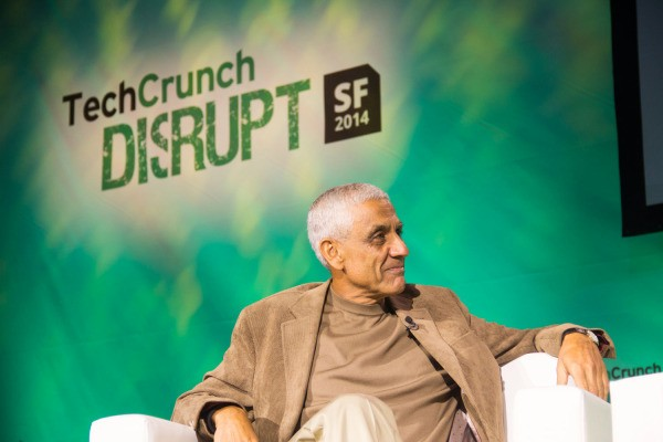 Khosla Ventures seeks $1.1 billion for its latest fund