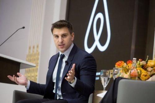 Daily Crunch: Airbnb takes a $1B loan