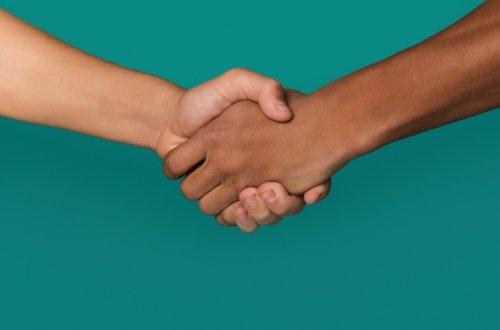 Ethereum: The great handshake