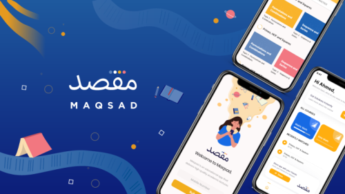 Pakistan edtech startup Maqsad gets $2.1M pre-seed to make education more accessible
