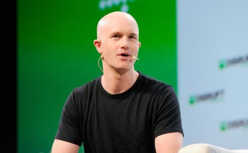 Coinbase's monster Q1 in context