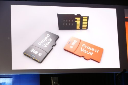 Google's Project Vault Is A Secure Computing Environment On A Micro SD Card, For Any Platform
