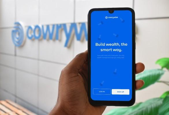 Nigeria's Cowrywise raises $3M pre-Series A to scale its wealth management platform