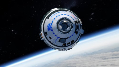 Boeing and NASA target December for second try at uncrewed orbital demonstration flight