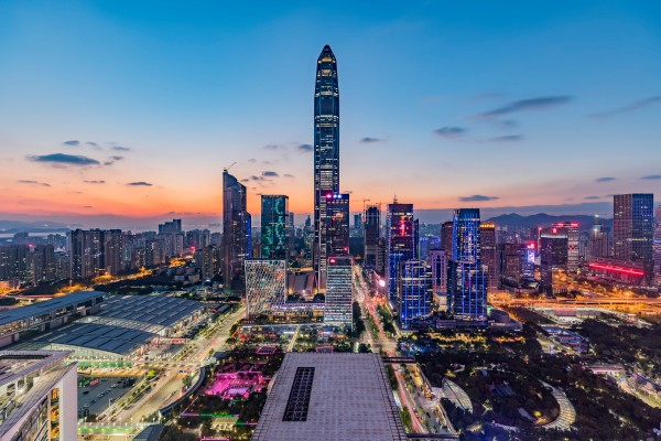 China's digital yuan tests leap forward in Shenzhen