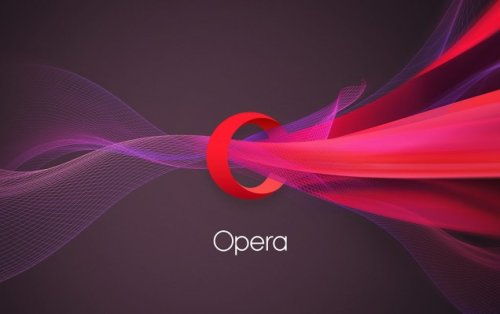 Browser: Opera cover image