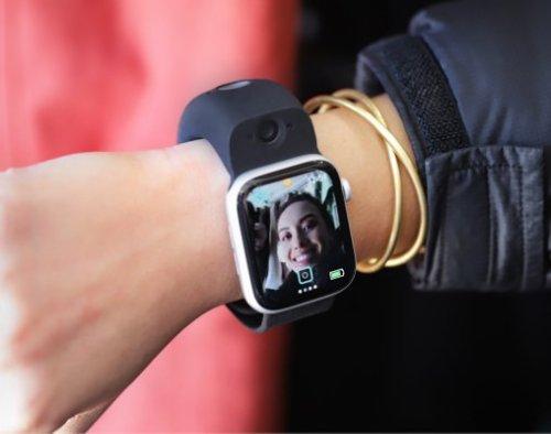 Apple Watch accessory maker Wristcam raises $25M