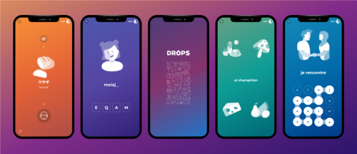 Kahoot drops $50M on Drops to add language learning to its gamified education stable