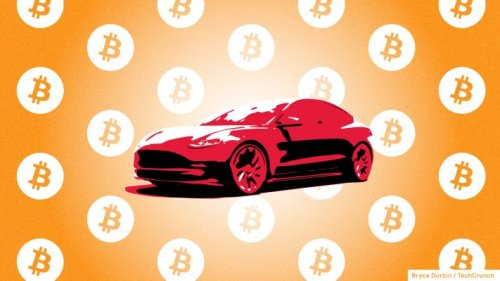 Tesla sees bitcoin as important financial tool to access cash quickly