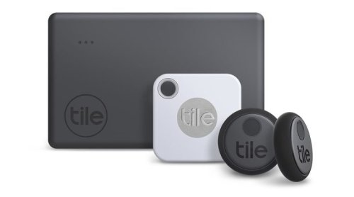 Tile bashes Apple's new AirTag as unfair competition