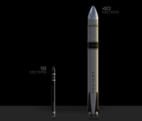 Rocket Lab debuts plans for a new, larger, reusable rocket for launching satellite constellations
