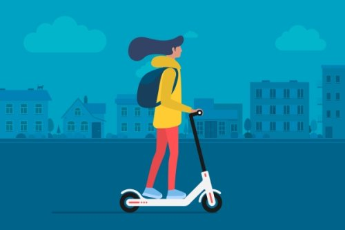 Bird, Lime and VeoRide selected for NYC e-scooter pilot