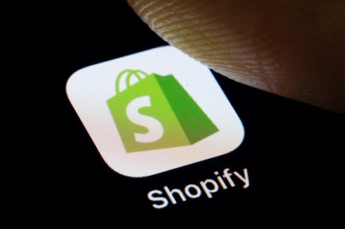 Shopify helps customers build online shops, but it's minting tech founders and investors, too