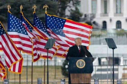 Shopify pulls Donald Trump stores off its platform