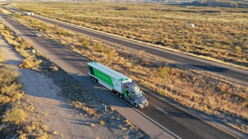 Nikola chairman, VectoIQ CEO Steve Girsky eyes his next transportation investment
