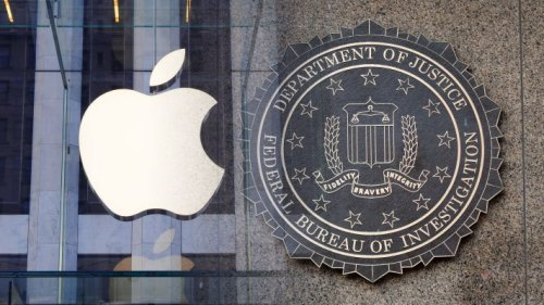 Inquiry finds FBI sued Apple to unlock phone without considering all options