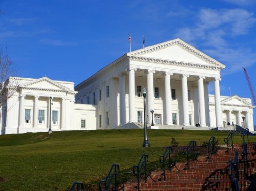 Virginia's governor just signed the nation's first daily fantasy sports law