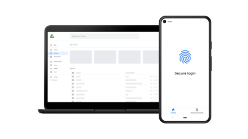 Google launches Stack, an app that digitizes personal docs and extracts key information