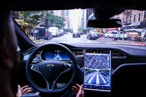Autonomous Vehicles cover image