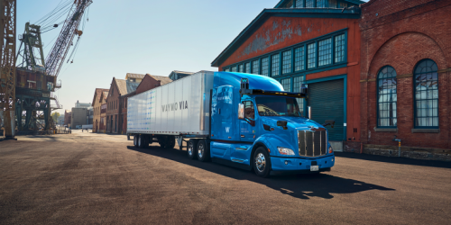 Waymo and J.B. Hunt partner to bring autonomous trucks to Texas in new pilot