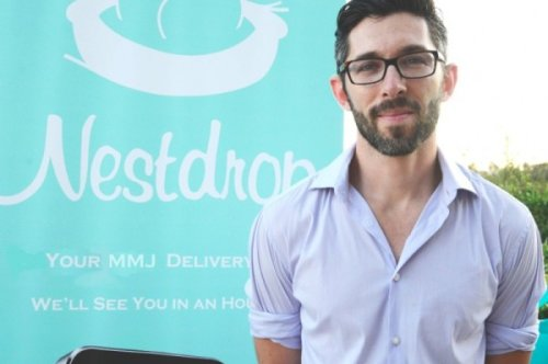 Nestdrop Goes Back To Delivering Weed, Adding 9 Locations Along The West Coast
