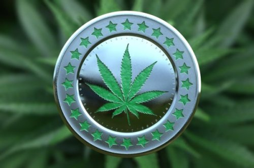 Potcoin, A New Cryptocurrency To Help Ease The War On Drugs