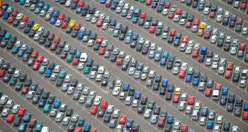 REEF Technology raises $700M from SoftBank and others to remake parking lots