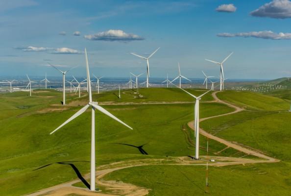 A clean energy company now has a market cap rivaling ExxonMobil