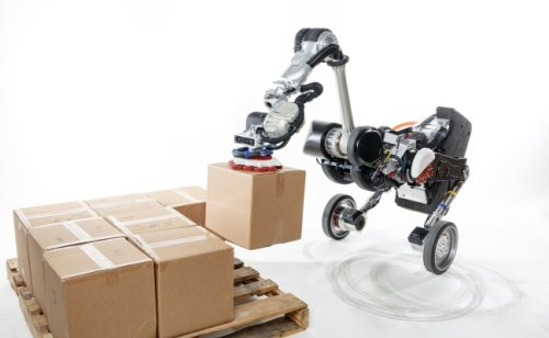 Boston Dynamics acquires a 3D vision startup in bid to put its robots to work