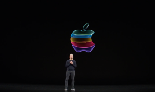 Here's everything Apple announced today at the iPhone 11 event