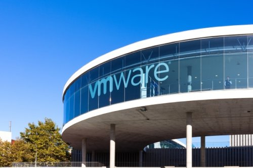 Once VMware is free from Dell, who might fancy buying it?