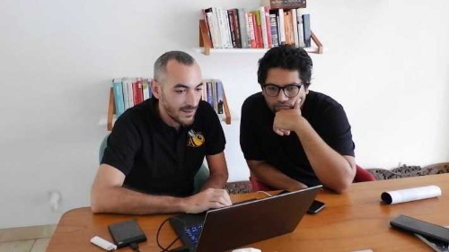 "BukuKas raises $10 million led by Sequoia Capital India to build a ""end-to-end software stack"" for Indonesian SMEs"