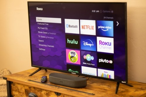 Roku rolls out AirPlay 2 and HomeKit support to 4K devices