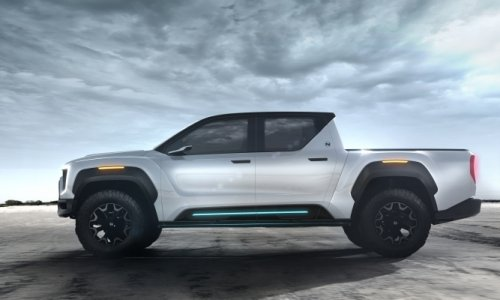 Nikola Motor to open pre-orders for fuel cell pickup truck to compete with Ford, Tesla